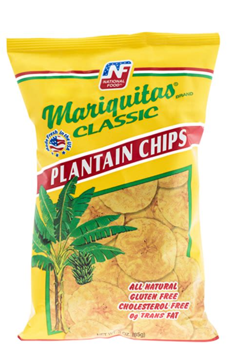 natura plantain chips ara picture 5