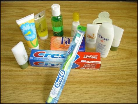 health and hygiene products picture 2