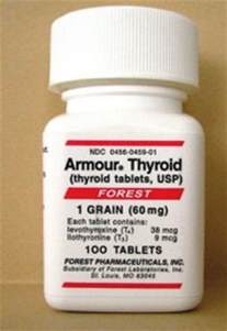 natural thyroid armour picture 1
