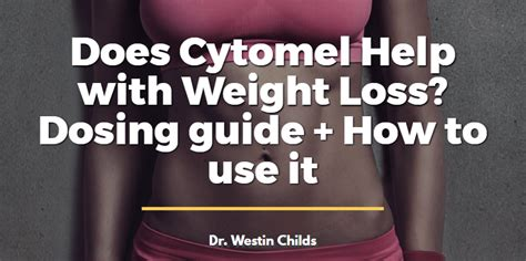 cytomel for weight loss picture 6