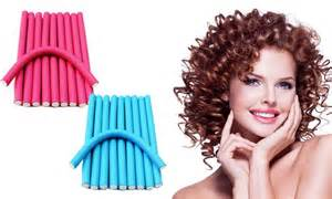 spiral hair curlers picture 9