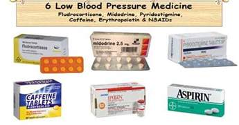 Favorable blood pressure medications picture 19