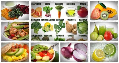 foods for fatty liver picture 3