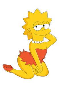 les simpson muscle growth picture 7