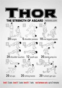 fat burning workout routines picture 5