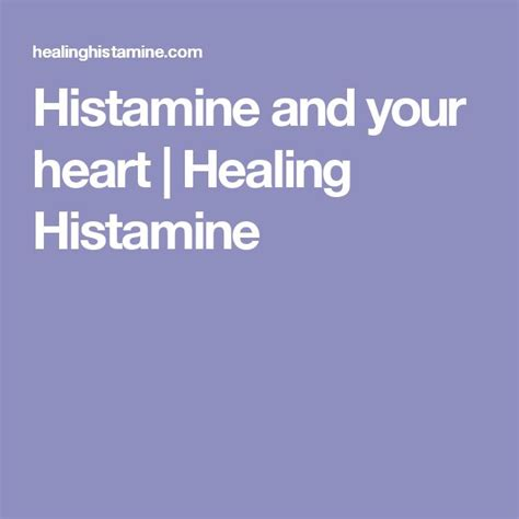histamine and thyroid meds picture 14