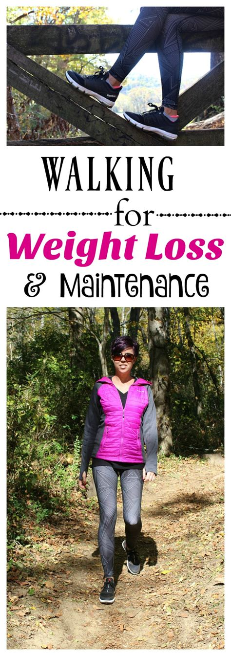 walking for weight loss picture 18