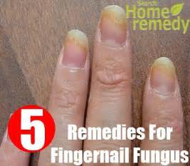 fingernail fungus picture 13