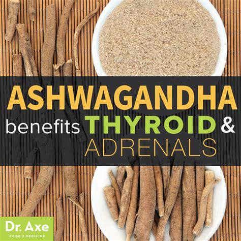 ashwanganda for thyroid picture 1