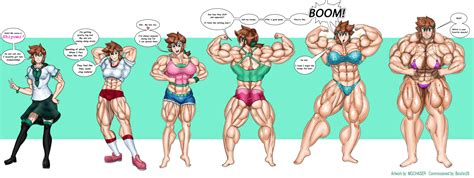 best cheerleader breast expansion story club picture 8
