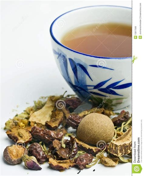 chinese herbal teas picture 2