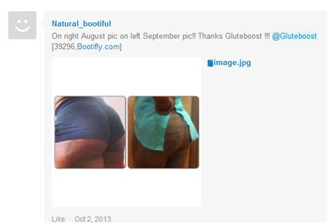 gluteboost reviews picture 2