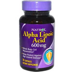 what is alpha lipoic acid and why is it used in skin creams picture 2