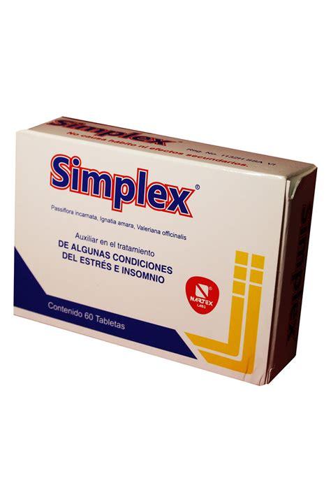 simplex picture 1