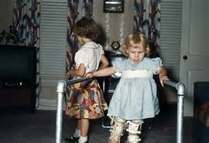 stories of women on crutches picture 7