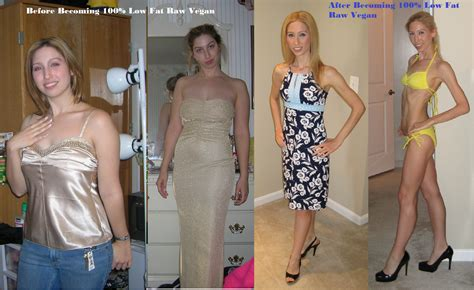 raw vegan weight loss picture 1