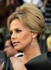 charlise therrons hair styles picture 10