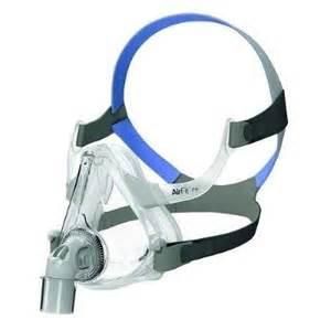 new design sleep apnea full face mask picture 7