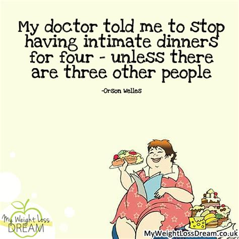 weight loss quotes funny picture 6