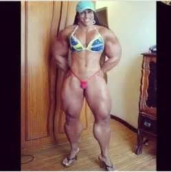 female bodybuilder 2014 picture 6