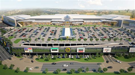 a mall in johannesburg south africa that the picture 5