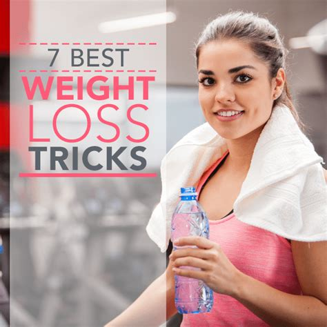 weight loss tricks picture 9