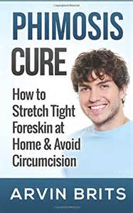 tight penis frenulum treatment picture 2