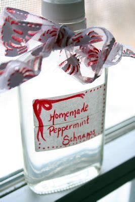 homemade peppermint schnapps picture 3