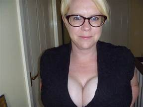 my husban has larger breast than me picture 1