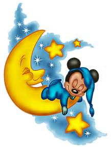 mickey mouse sleeping picture 15