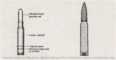 german who could catch a rifle bullet with picture 4