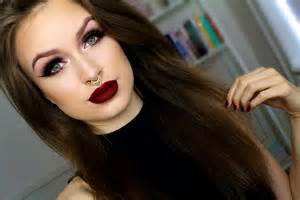 chunky lips picture 10