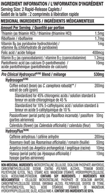 hydroxycut testimonials picture 7