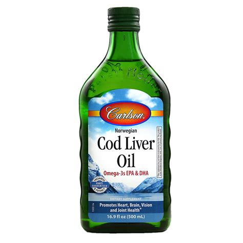 what is cod liver oil picture 3