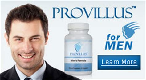 provillus men's formula picture 5
