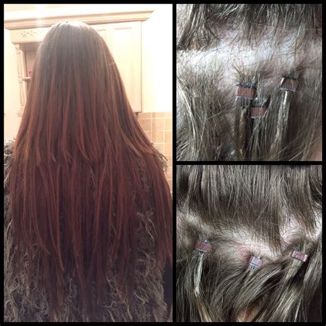 cheap hair extensions picture 19