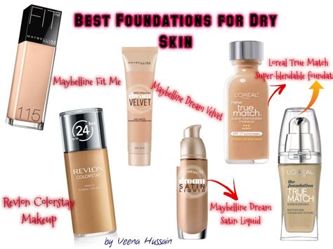 best drugstore foundation picture 5
