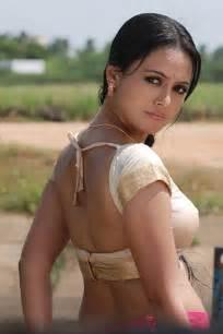 sexy women no bra saree side view breast picture 17