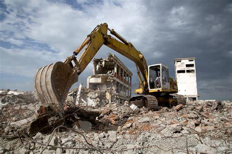 construction debris picture 10