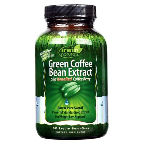 green coffee bean liquid extract picture 9