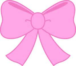 clip art- hair ribbon picture 5