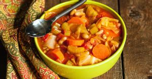 cabbage soup diet splenda picture 3