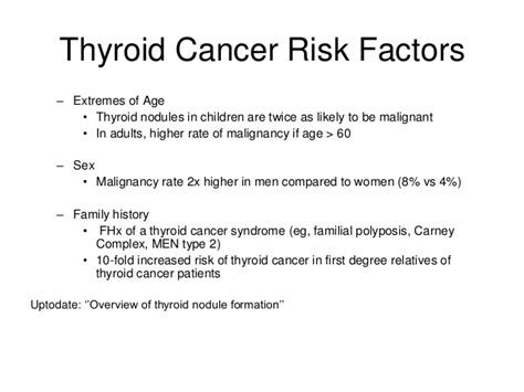 complex thyroid nodule cancer rates picture 2