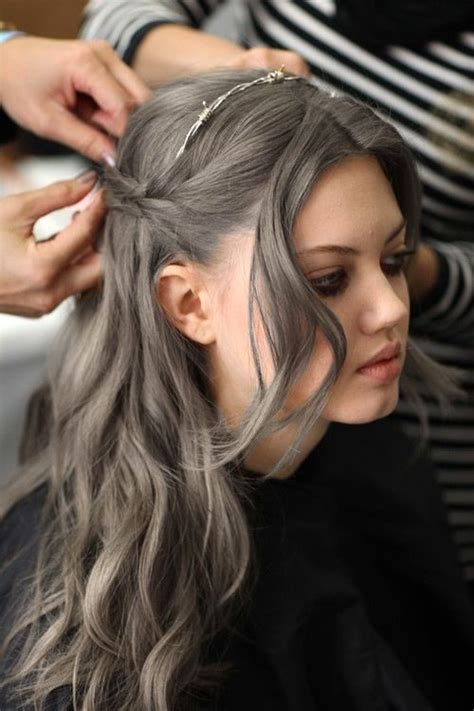 color for gray hair picture 14