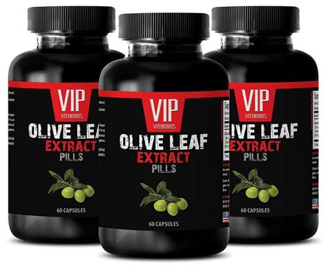 is olive leaf extract safe to take if picture 3