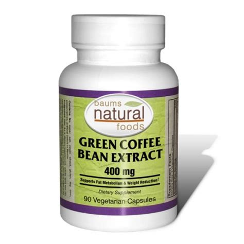 zenulife green coffee bean extract picture 17