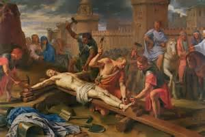 art fine america female crucifixion picture 3