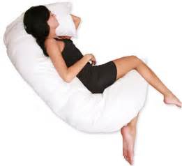 side sleeping pillow picture 15