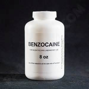 order benzocaine -china -chinese picture 1