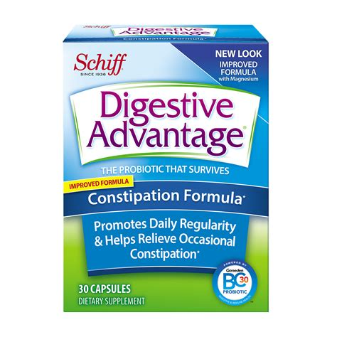 Probiotics and constipation picture 1